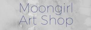 Moongirl Art Shop Etsy